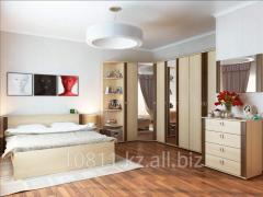 Спальный гарнитур Рондо 2200х429х605