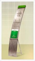 Information rack