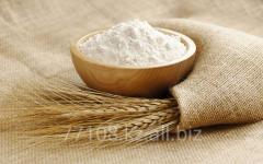 Flour in big-bag