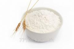 Flour in bulk