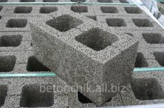 Доломитовый блок