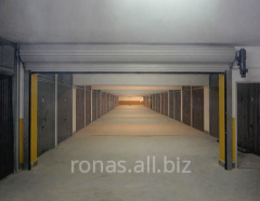 Rolled gate of FireRollGate Source of