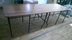 Стол книжка от производителя длина 2750 и 1800