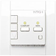 Intro Ii 8513-50 actuation mechanism