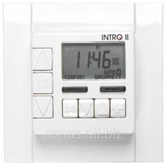 Radio timer 9-channel Intro II 8551-5