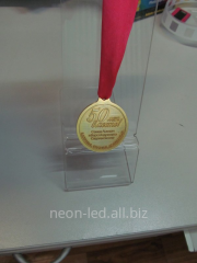 Anniversary Medals
