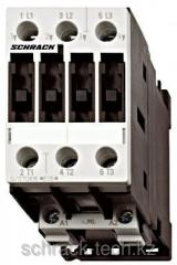 Contactor 11kvt/400B, 230B pery., current, 50 Hz