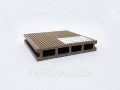 Terrace board (deking)