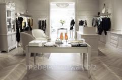 Мебель для магазинов одежды Алматы