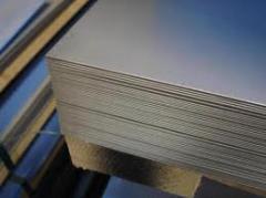 Corrosion-proof sheet steel