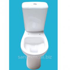 Dali's toilet bowl tank