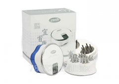 Massage equipment for spine