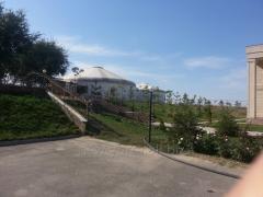 Yurta Restauran