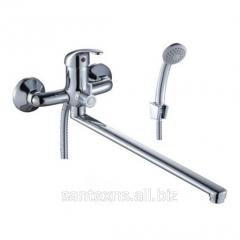 Mixer A35-22, odnoruchny for a bathtub