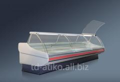 Витрина холодильная Оберон люкс - ВС12К-160К