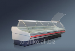 Витрина холодильная Оберон люкс - ВС12К-200К