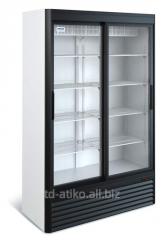 Шкаф холодильный  ШХ-0, 80С,  купе статика