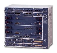 XDM-300 - a multiservice optical platform