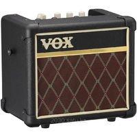 Guitar kombousilitel of Vox Mini3-G2 Classic