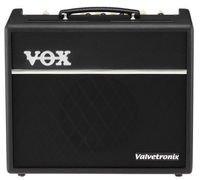 Guitar kombousilitel of Vox VT20 + Valvetronix +