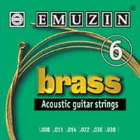 Emuzin Brass strings