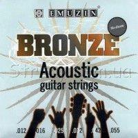 Emuzin Bronze strings