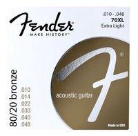 Fender 70XL strings