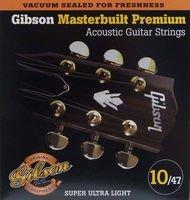 Strings of Gibson SAG-MB10/MB-11 Masterbuilt