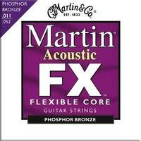 Martin MFX strings