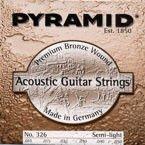 Strings of Pyramid Western Strings 010-047