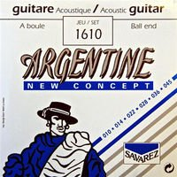 Savarez Argentine strings
