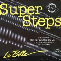 Strings of La Bella SS45CB Standard of 6 strings