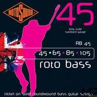 Rotosound RotoBass strings