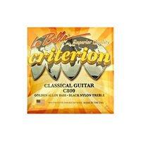 Strings of La Bella Medium Light C800