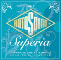Rotosound Superia strings