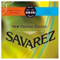 Savarez 540CRJ strings
