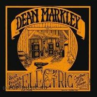 Strings of Dean Markley Regular Electric