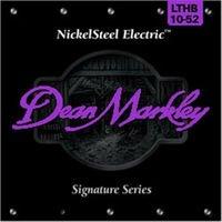 Strings of Dean Markley Signature