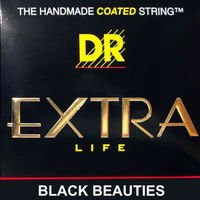 Strings of DR Extra Life