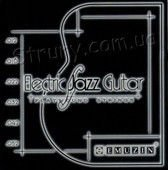 Electric Jazz strings