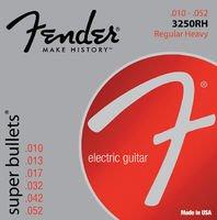 Strings of Fender Regular 3250R