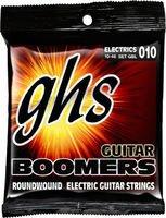 GHS Boomers strings