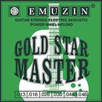 Strings of Gold Star Mastrer