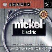 Nickel Electric strings
