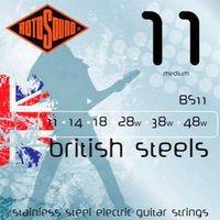 Rotosound strings