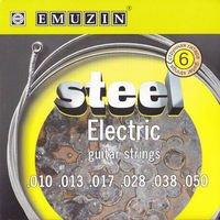 Steel Electric strings