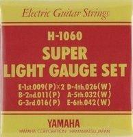 Yamaha strings
