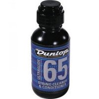 Means on care of Dunlop 6582 guitar