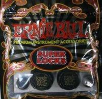 Streploka Ernie Ball Super Locks