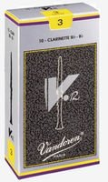 Cane for a clarinet of Vandoren V.12, No. 3